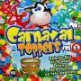 Carnaval Toppers Vol 5 - Pet Raket and John Kanon - En We Drinken Met Zijn Allen